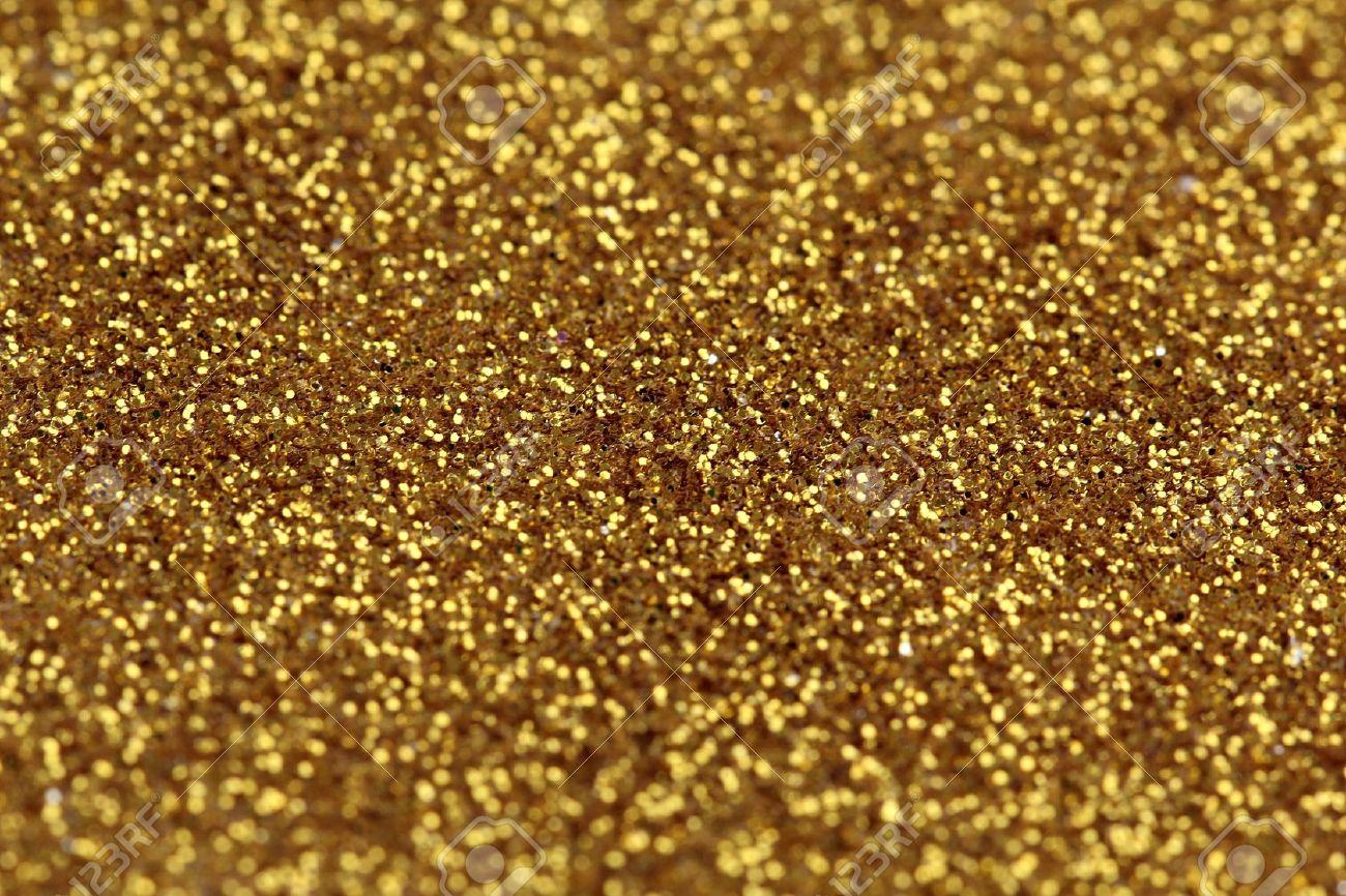 Gold Glitter Background 2 The Sugarist